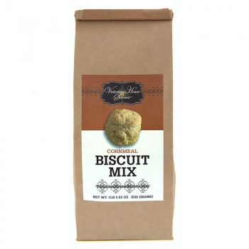 Picture of Retail bag of Cornmeal Biscuit Mix