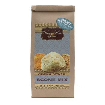 Sampler size bag of Original Oatmeal Scone Mix--makes 8 scones/bag